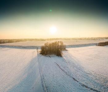 Fotografia, filmowanie dronem Oświęcim