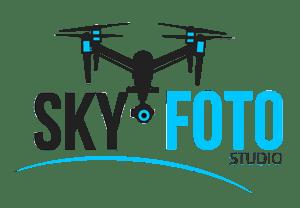 Sky Foto Studio - Filmowanie dronem