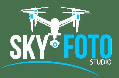 Filmowanie dronem - Logo